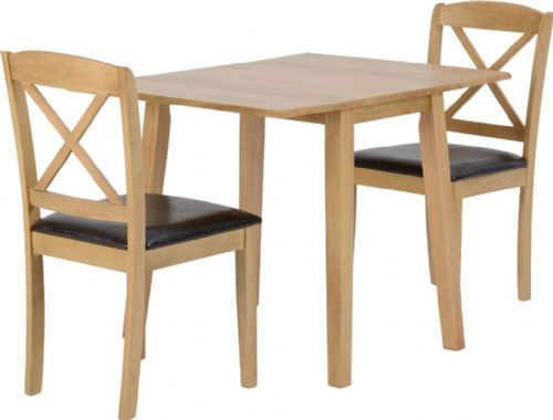 Orda Drop Leaf Dining Set